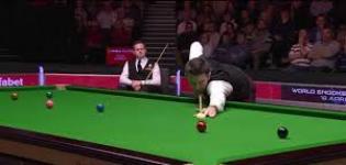 Snooker:-Masters-eurosport