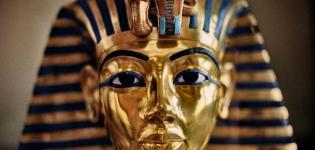 Tutankhamon-Focus