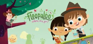 Floopaloo-Frisbee