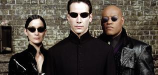 Matrix-Iris