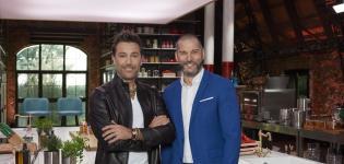 Gino-cerca-chef-Nove-Tv