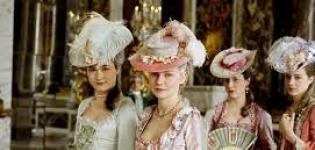 Marie-Antoinette-Paramount