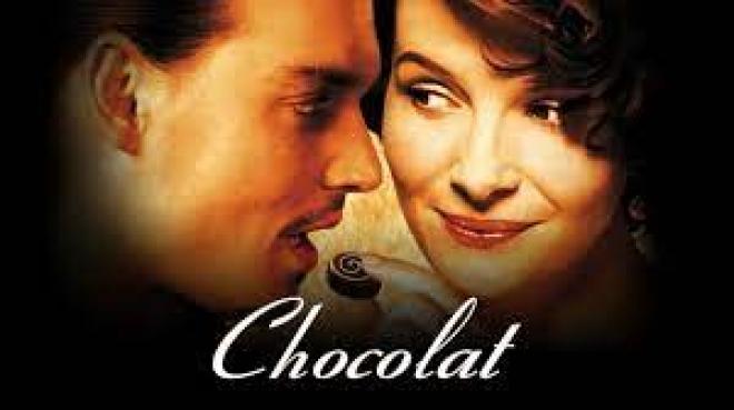 Chocolat-Paramount